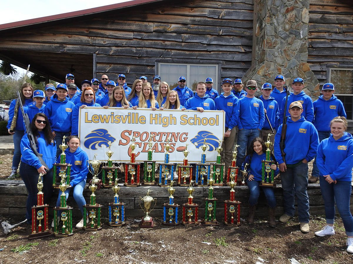 Lewisville Sporting Clay Team